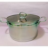 [小彤美妝]MONCROSS 不鏽鋼琥珀湯鍋組 滿1000超取免郵