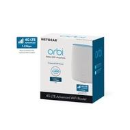 NETGEAR - Orbi 4G LTE 旗艦級三頻 Mesh WiFi 路由器 (LBR20-100EUS