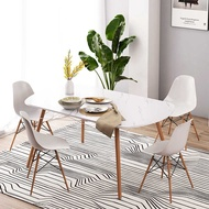 Dining Table, Home Dining Table, Marble Table