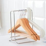 居家衣架收納架 置物架 廚房 不銹鋼 抹布架 站立式 毛巾架 手套 ♚MY COLOR♚【R075】
