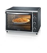 SEVERIN TO 2058 42L TOAST OVEN WITH CONVECTION