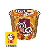 阿Q桶麵_韓式泡菜風味(12碗/箱)