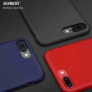 【XUNDD】新雷諾系列 膚質防摔殼 For Samsung NOTE 9 / S10 / S10+ / S10E