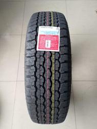 Bridgestone Dueler HT D689 235/75 R15 Ban Mobil
