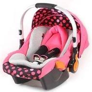 《凱西寶貝》Disney 迪士尼 提籃汽車安全座椅 ( 米妮 )