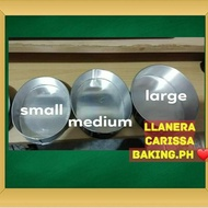 Llanera Leche flan Molder  available cash on delivery