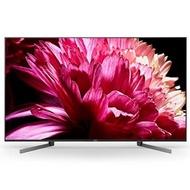 【SONY】65吋聯網4K電視KD-65X9500G(含標準安裝)