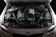 GruppeM(小組M)RAM AIR SYSTEM(羊羔空氣系統)BMW F87 M2 Competition Studie Rakuten Ichiba Shop