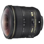 Nikon AF-S Fisheye 8-15mm f/3.5-4.5E ED*(平輸)
