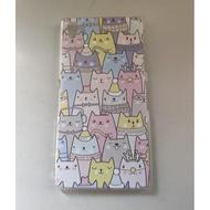 二手。 Sony Xperia Z1 C6903 滿滿貓咪手機殼 卡通喵喵手機硬殼