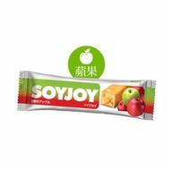 SOYJOY 大豆營養棒(蘋果口味)-(低GI高膳食纖維,日本原裝) 專品藥局【2007361】