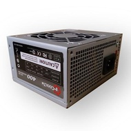 【也店家族 】小機殼用 迷你 電源 POWER_ i-CoolTW Micro 400 電源供應器 迷你 POWER