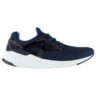 [EVERLAST] Mens Tanto Knit Trainers Sneakers Runners Shoes Lace Up Breathable