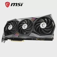 MSI Gaming GeForce RTX3060/GeForce RTX3070/GeForce RTX3080/GeForce RTX3090 computer graphics/game card