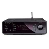 台中 *崇仁視聽音響* Cambridge Audio Minx Xi 網路音樂播放機+ 數位流+擴大機 (無線Wifi or Bluetooth )