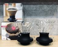 Hario SSD-200 浸泡式 浸漬式 咖啡聰明濾杯 V60 加贈玻璃壺『93 coffee wholesale』