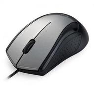 【子震科技】E-books M9 1200dpi USB 電競光學滑鼠