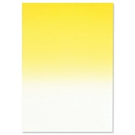 DECAdry Graduated Colour Paper for Laser Inkjet or Copier 80gsm A4 Yellow Ref DPDPJ1202 [100 Sheets]