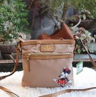 Kate Spade Mickey Mini Sling Bag - Brown