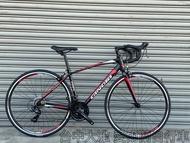 【愛爾蘭自行車】鋁合金車架 日本SHIMANO 21段變速 剎變一體 煞變把 甩把 彎把 公路車 irland