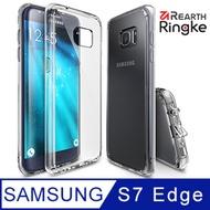 【Rearth Ringke】三星 Samsung Galaxy S7 Edge 透明背蓋手機保護殼 Rearth Ringke Fusion
