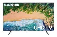 Samsung 65NU7100 65 inch Ultra HD 4K certified HDR Smart TV  65NU7300  65NU8000  55NU8000