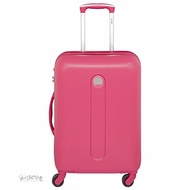Direct from Germany -  Delsey luggage, 20 cm, 44 L, Red