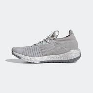 ADIDAS Pulseboost HD LTD  灰色 boost 編織 慢跑鞋 街頭路跑 女款G26991