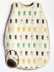 fuwara六層紗-蓬鬆防踢被心(寬40X長56cm)彩色系列