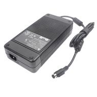 適用於炫龍V5 V57藍天P751 P750TM- GTX1070筆電適配器19.5V11.8A四孔
