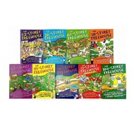 The Treehouse Collection 9 books set (พร้อมส่ง)