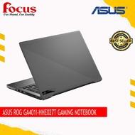 "Asus ROG Zephyrus G14 GA401I-HHE027T 14"" Laptop/ Notebook (Ryzen 5 4600H, 8GB, 512GB, NVIDIA GTX 1650, W10H)"