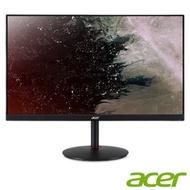 Acer XV272 P 27型 IPS無邊框極速電競螢幕