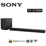 【SONY 索尼】7.1.2聲道 家庭劇院無線單件式喇叭(HT-ST5000)