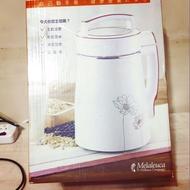全新的全能養生豆漿機