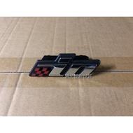 三菱 FORTIS 07-11 io 原廠全新品 水箱罩標誌