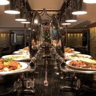 台中清新溫泉飯店-新采西餐單人下午茶只賣320元