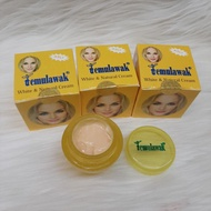 Original Barbie Temulawak Cream / Dozens