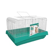 Home Cage for Hamster Syrian Hamster Extra Large Cage GREEN