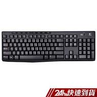 Logitech 羅技 無線鍵盤 K270  Unifying 接收器 中文版本 蝦皮24h 現貨