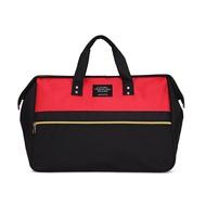 ผู้หญิงกระเป๋าเดินทางกันน้ำWeekenderกระเป๋าถือกระเป๋าเดินทางคล้องไหล่