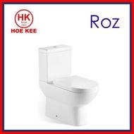 ROZ 858 2-PC Toilet Bowl