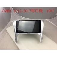 豐田 TOYOTA 冠美麗 CAMRY 專車專用汽車音響 安卓機 安卓主機 10吋 觸控螢幕 汽車主機 衛星導航