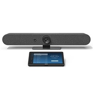 [ZOOM 小型會議室 ] Logitech Rally bar mini 視訊會議系統 觸控面板