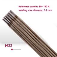 Golden bridge welding rod for metal 3.2mm*350mm 1kg/box