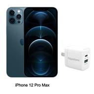 Apple iPhone 12 Pro Max 512G (藍) (5G)【快充組】