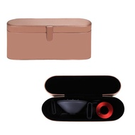 BUBM Suitable for Dyson Blow Dryer Storage Box Sub-Hair Dryer Storgage Bag Electric Hair Dryer Parts Travel Storage Box Hard Portable Protective Case