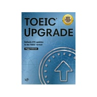 TOEIC Upgrade (with MP3) 2017  9781613528280 (Peggy Anderson)