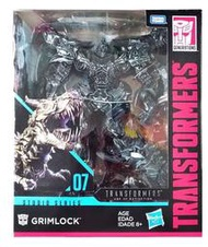 Transformers Studio Series Grimlock Leader Action Figure #07