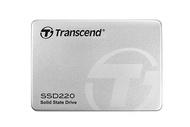 【Transcend 創見】SSD220 2.5吋 SATAIII 固態硬碟